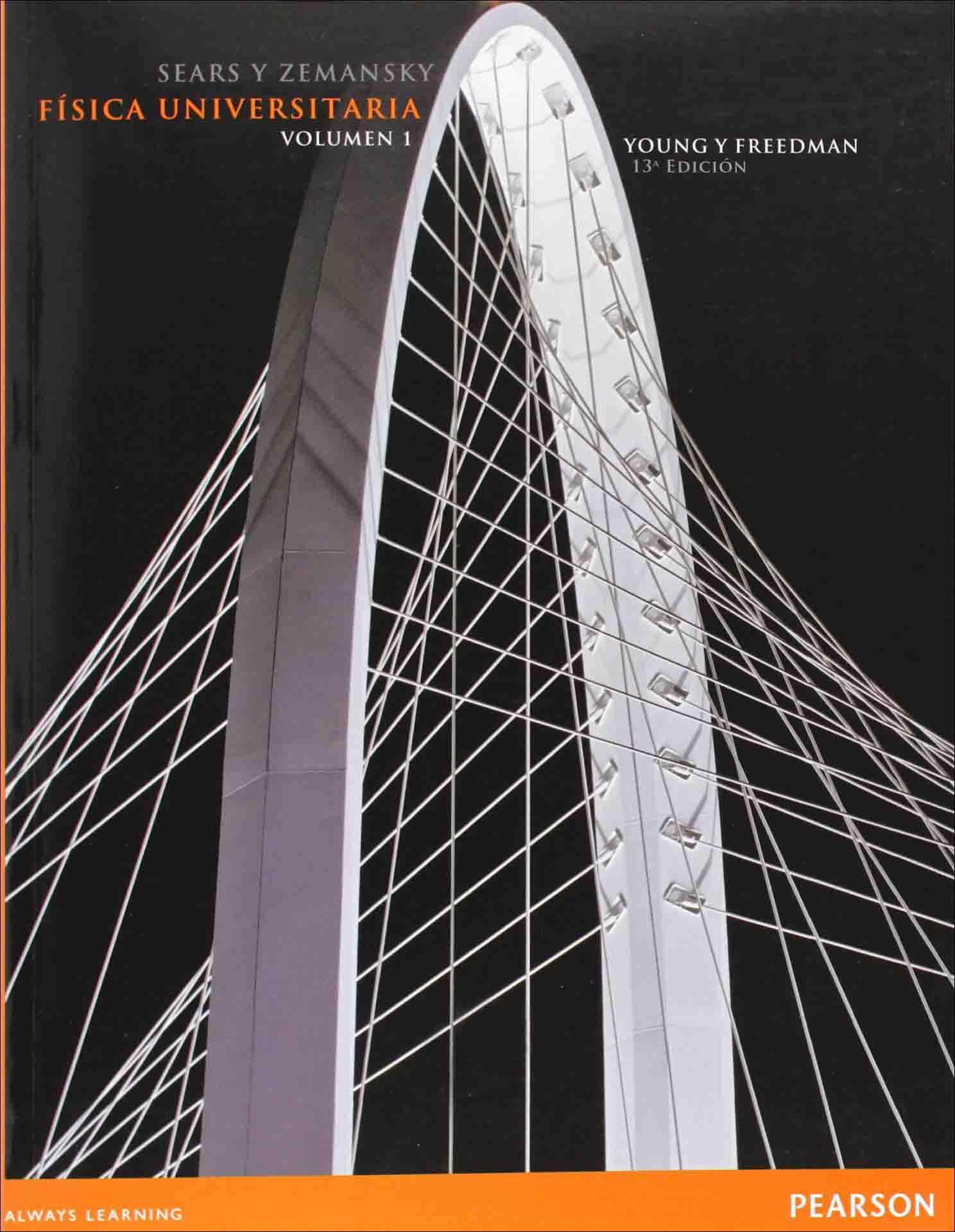 FÍSICA UNIVERSITARIA Con física moderna' Vol. 1