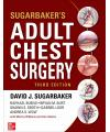 "SUGARBAKER""S ADULT CHEST SURGERY-9781260026931"