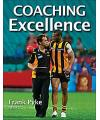 COACHING EXCELLENCE-9781450423373